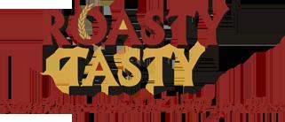 Roasty Tasty Image
