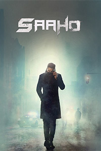 Saaho Image