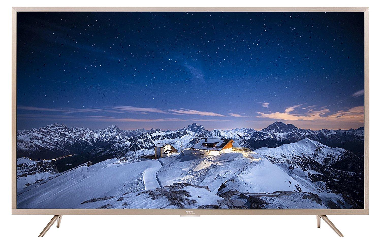 TCL L43P2US 4K UHD LED Smart TV Image
