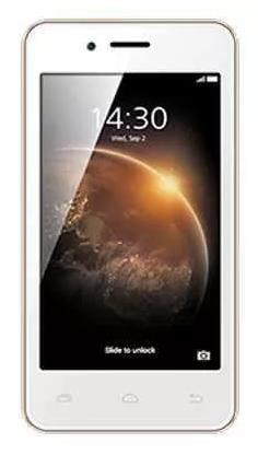 Celkon Smart 4G Image