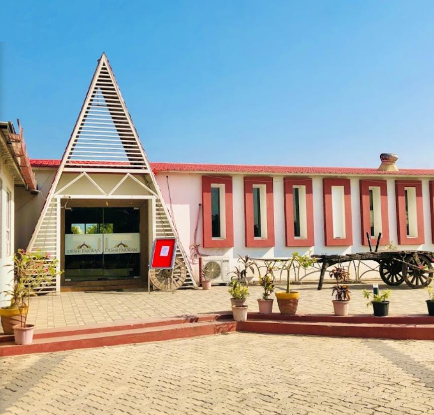 Deshi Pakwan - Junagadh Image