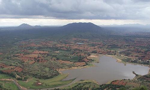 Makalidurga Image