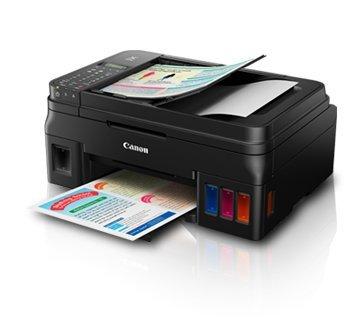 Canon Pixma G4000 Inkjet Printer Image
