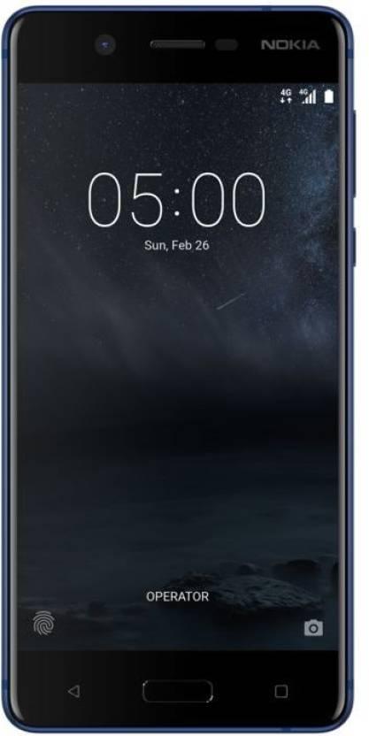 Nokia 5 3GB RAM Image