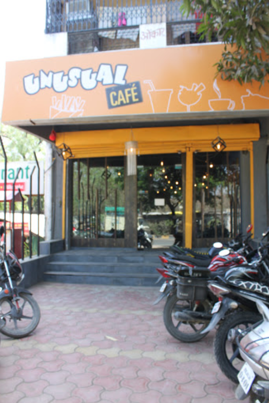 Unusual Cafe - CIDCO - Aurangabad Image