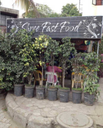 Shree Fast Food - Gadia Vihar - Aurangabad Image