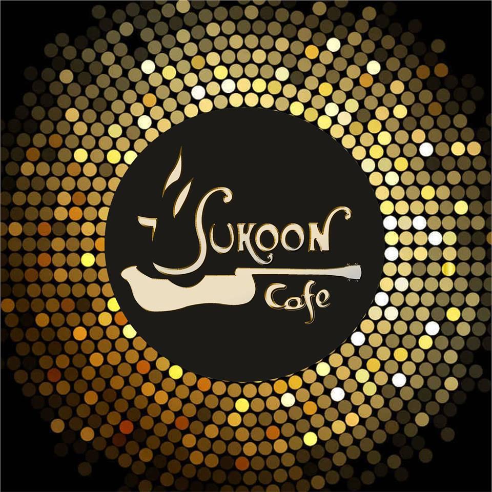 Sukoon Cafe - Maharana Pratap Nagar - Bhopal Image