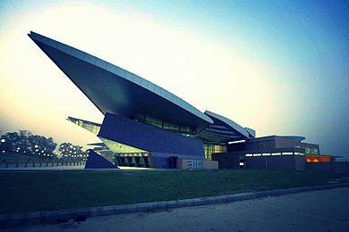 Chaudhary Charan Singh International Airport - Lucknow Image