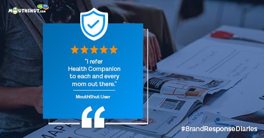 Health Companion Image