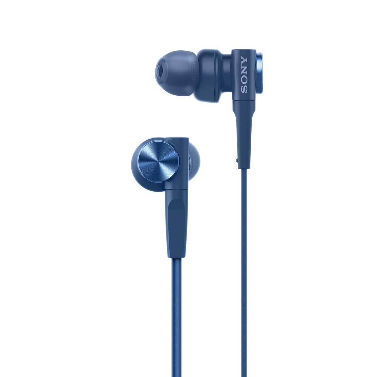 Sony MDR-XB55 Extra-Bass In-Ear Headphones Image