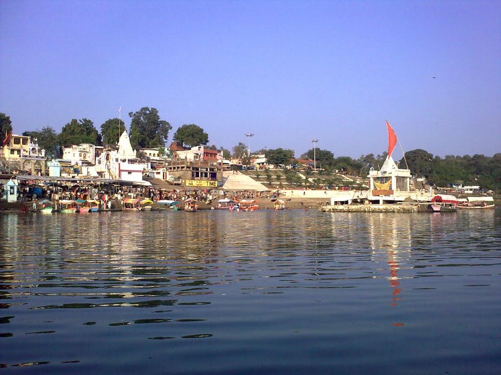 Gwarighat Image