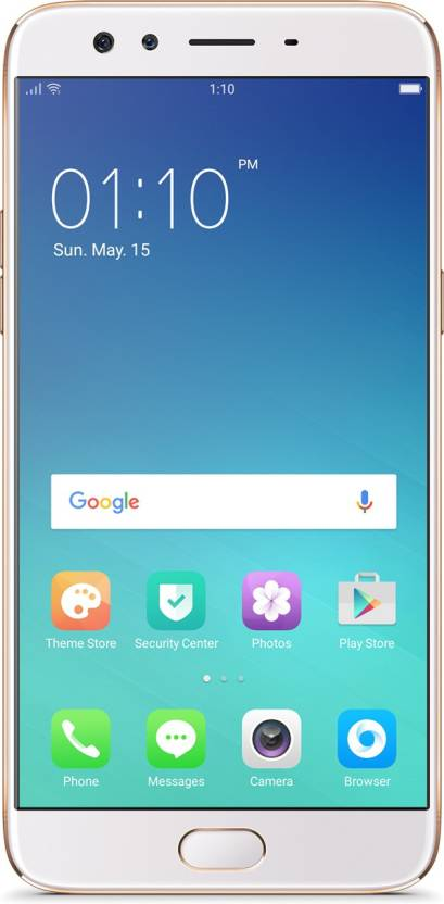 Battery heating issue - OPPO F3 PLUS 6GB RAM User Review
