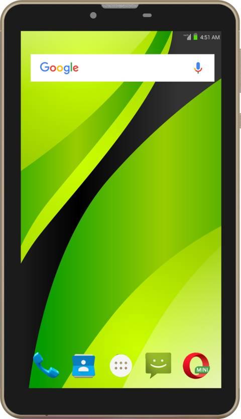 Swipe Strike 4G Tablet Image