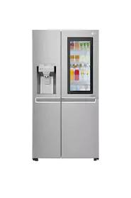 LG GC-X247CSAV 668 L Instaview Door In Door Refrigerator Image