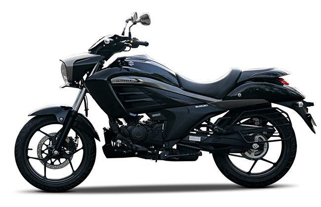 SUZUKI INTRUDER 150 Reviews, Price, Specifications, Mileage