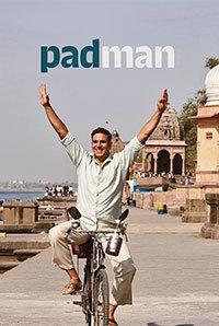 Pad Man Image