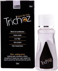 Trichoz Intensive Hair Serum Image