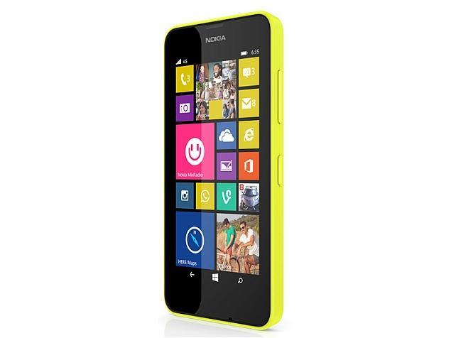 Nokia Lumia 630 Dual Sim Image