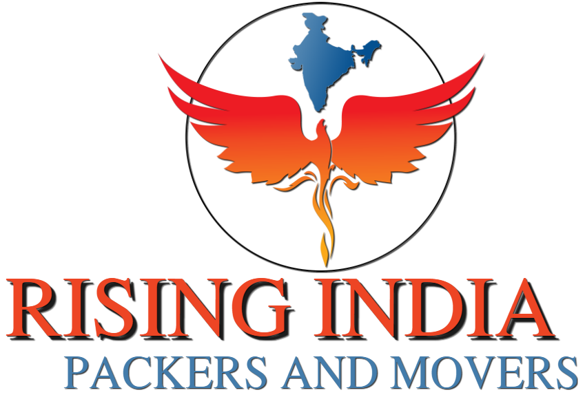 Rising India Packers and Movers Image