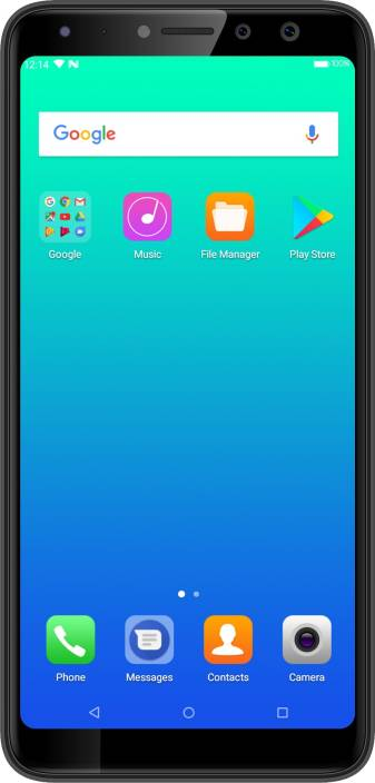 Micromax Canvas Infinity Pro Image