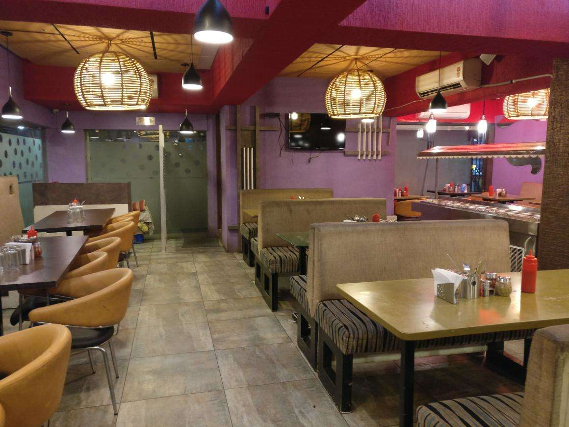 Buddy's Pizza - Airport Gandhinagar Highway - Gandhinagar Image