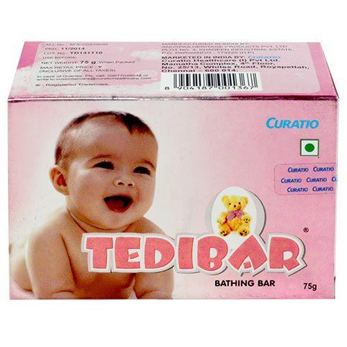 Tedibar Soap Image