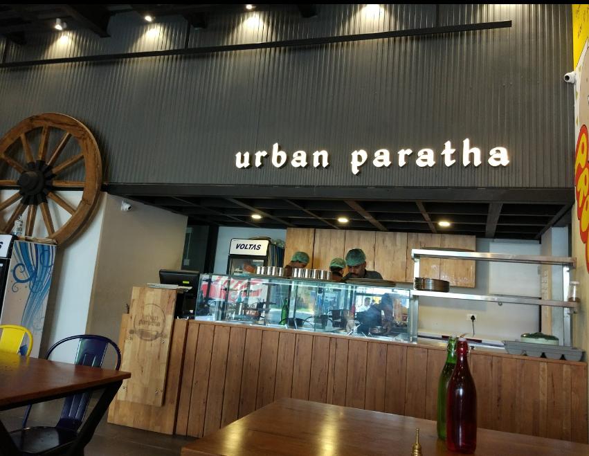 Urban Paratha - Kakkanad - Kochi Image