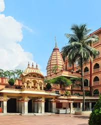 Iskcon temple - Mayapur Image