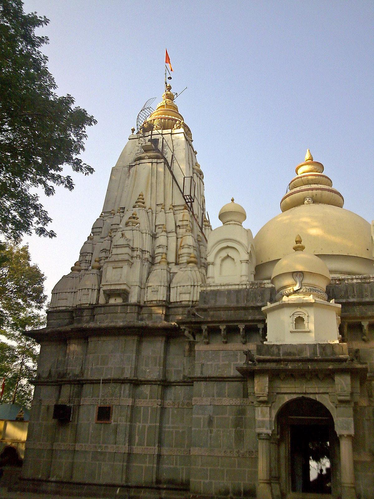 Vajreshwari Temple - Vajreshwari Image