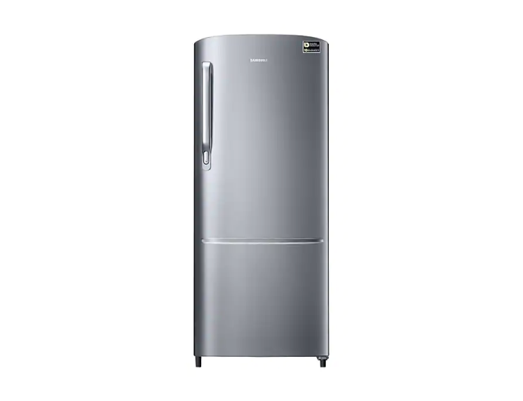Samsung Single Door Refrigerator RR22M272YS8 Image