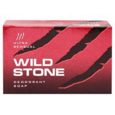 Wild Stone Ultra Sensual Deodorant Soap Image