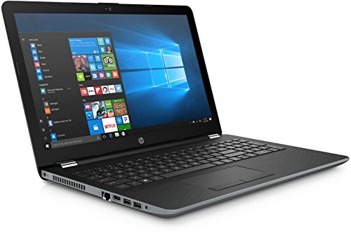 HP 15-BY004AX 2017 Notebook Image