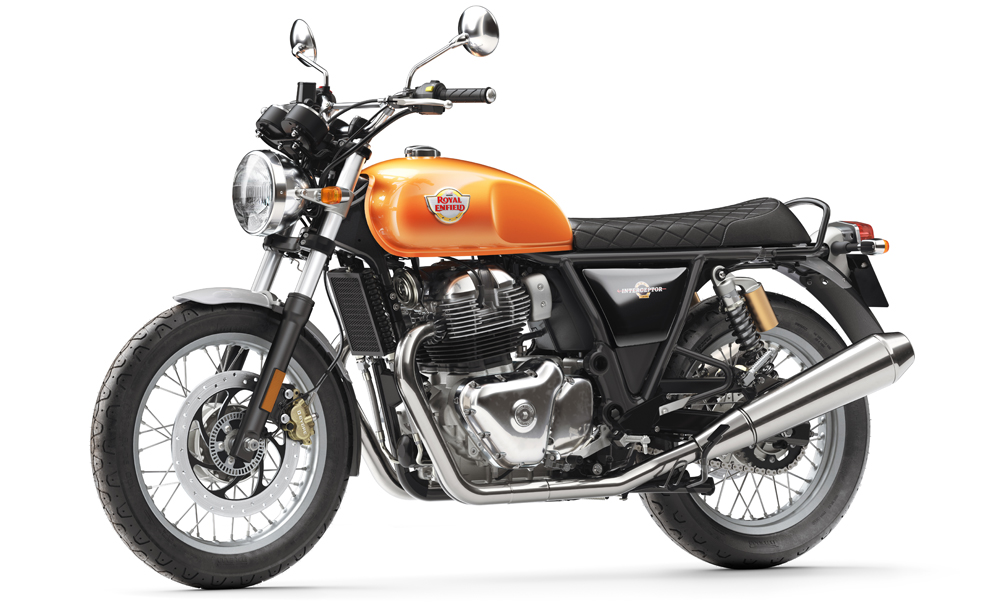 Royal Enfield Interceptor 650 Reviews Price Specifications