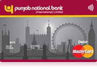PNB Platinum Card Image