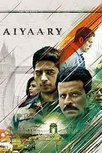 Aiyaary Image