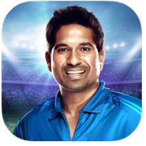 Sachin Saga Cricket Champions Image