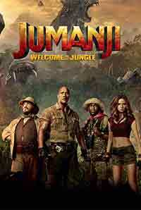 Jumanji Welcome To The Jungle Review Movie Reviews