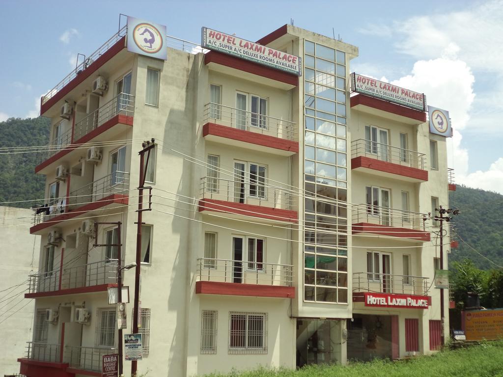 Hotel Laxmi Palace - Rishikesh Image