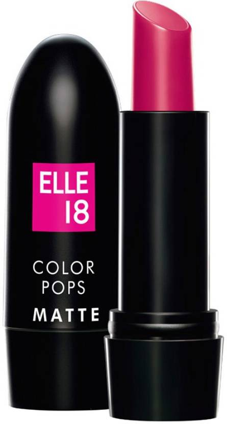 Elle 18 Color Pop Matte Lip Color Image