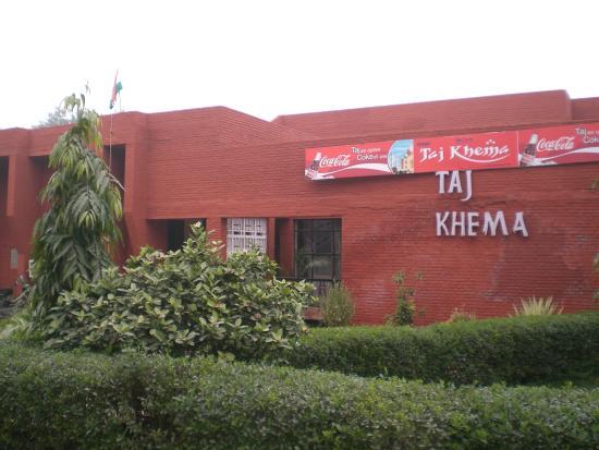 Hotel Taj Khema - Agra Image