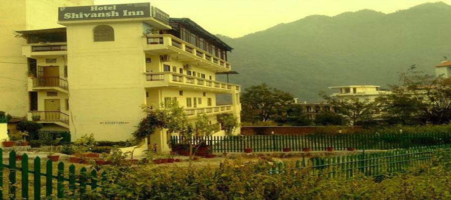 Hotel Shivansh Inn - Rishikesh Image