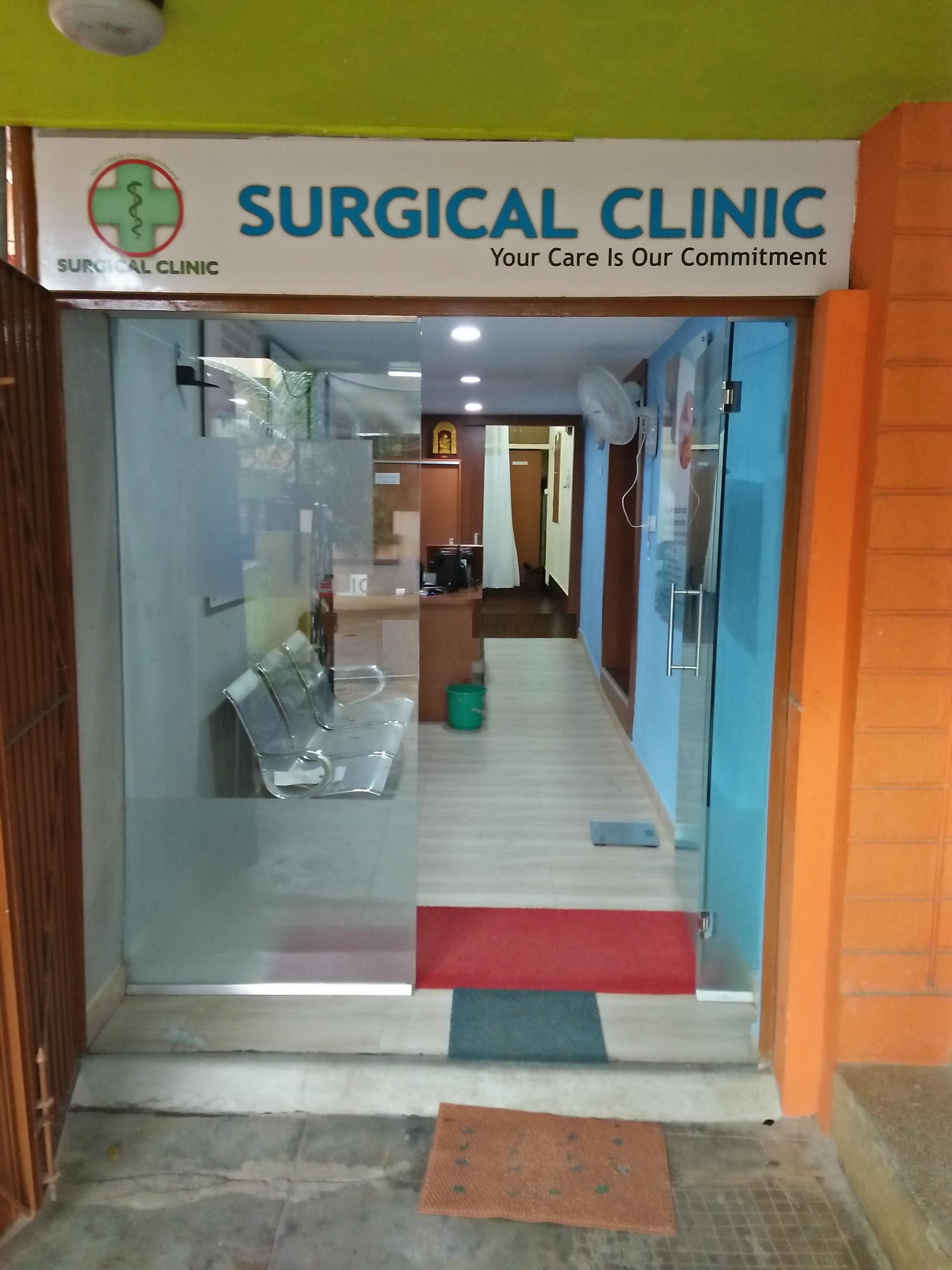 Surgical Clinic - Bangalore Image
