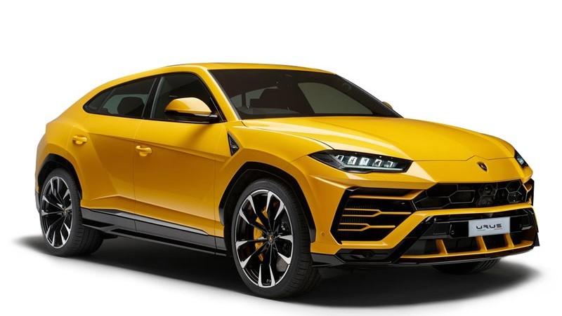 Lamborghini Urus Image
