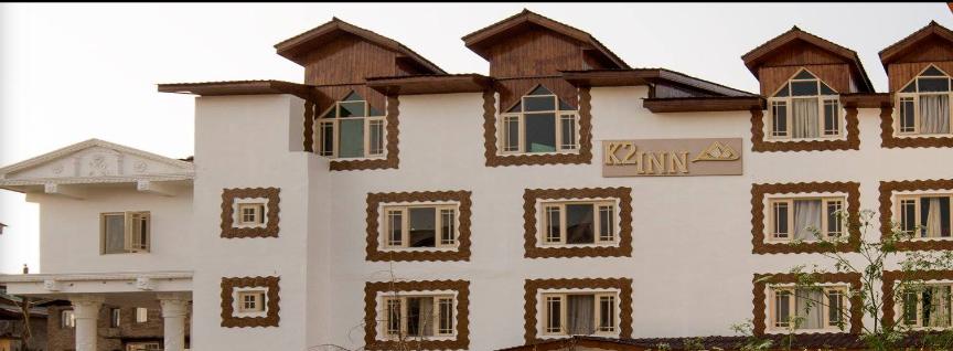Hotel K2 Inn - Srinagar Image