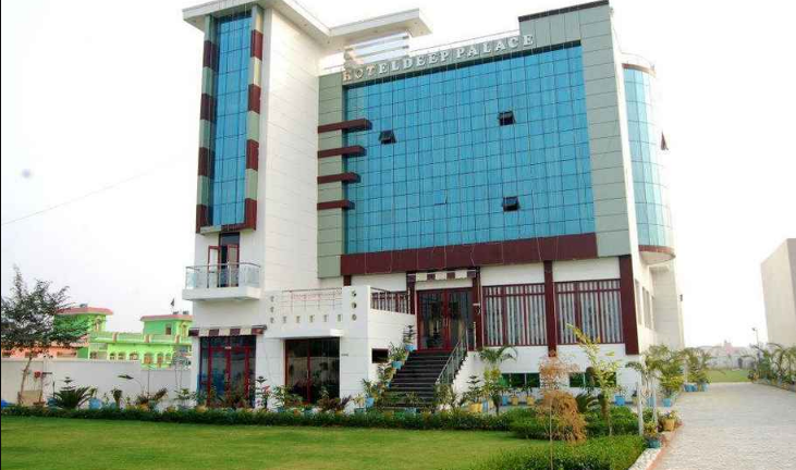 Hotel Deep Palace - Jind Image