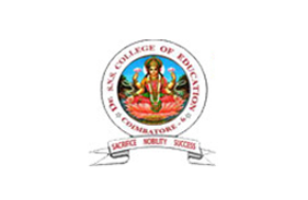 Dr.S.N.S. College of Education - Coimbatore Image