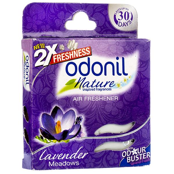 Odonil Lavender Meadows Air Freshener Image