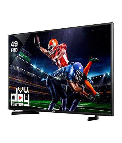 Vu 124cm (49inches) 49D6575 LED TV Image