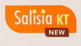 Salisia KT New Shampoo Image