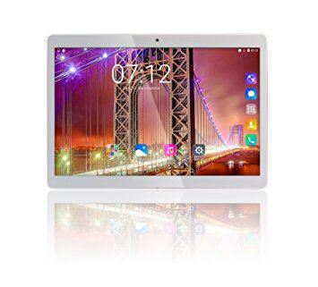 "FUSION5 9.6"" 4G Tablet PC Image"